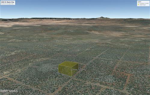 Photo of 3290 Maple Way #172, Ash Fork, AZ 86320 (MLS # 186843)