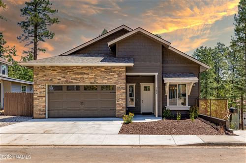 Photo of 782 N Forest View Drive, Flagstaff, AZ 86001 (MLS # 185845)