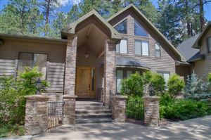 Photo of 3142 Lakeview Drive, Pinetop, AZ 85935 (MLS # 177858)