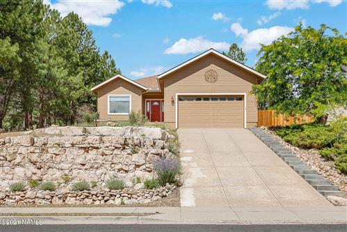 Photo of 1381 W Weston Trail, Flagstaff, AZ 86005 (MLS # 186863)