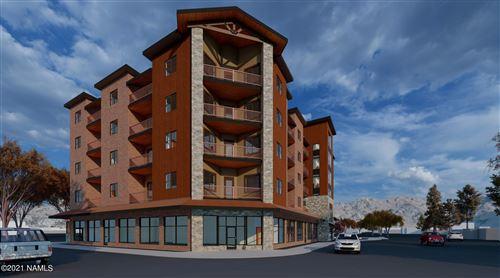 Photo of 207 S Beaver Street, Flagstaff, AZ 86001 (MLS # 186865)