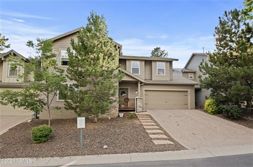 Photo of 4041 N Pipit Place, Flagstaff, AZ 86004 (MLS # 186866)