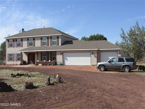 Photo of 4214 N Double A Ranch Road, Williams, AZ 86046 (MLS # 185867)
