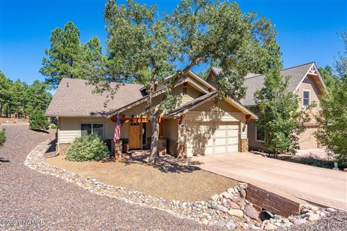 Photo of 3490 Corral Gate, Flagstaff, AZ 86005 (MLS # 186868)