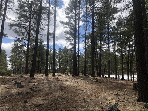 Photo of 0 Coyote Pass Rd Parcel B, Flagstaff, AZ 86001 (MLS # 179873)