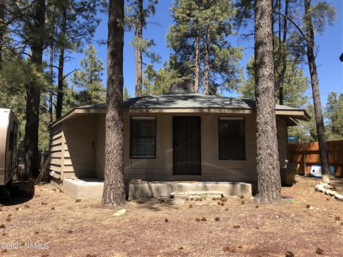 Photo of 271 Kiowa Street, Flagstaff, AZ 86005 (MLS # 186878)