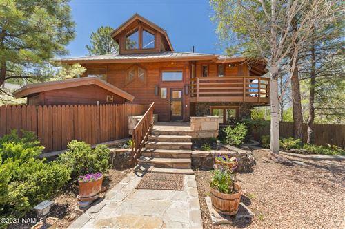 Photo of 1245 Cochran Avenue, Flagstaff, AZ 86005 (MLS # 185879)