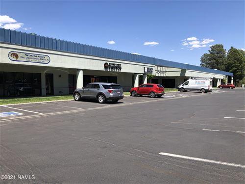 Photo of 1647 S Plaza Way, Flagstaff, AZ 86001 (MLS # 185888)