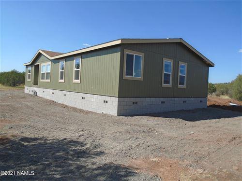 Photo of Lot H W Cumberland Road, Ash Fork, AZ 86320 (MLS # 186903)
