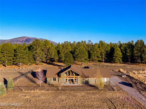 Photo of 11641 N Onika Lane, Flagstaff, AZ 86004 (MLS # 185910)
