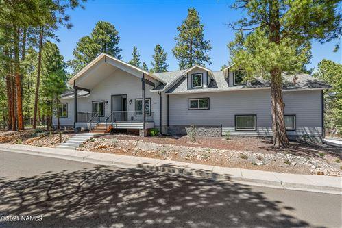 Photo of 3261 S Little Drive, Flagstaff, AZ 86005 (MLS # 185915)
