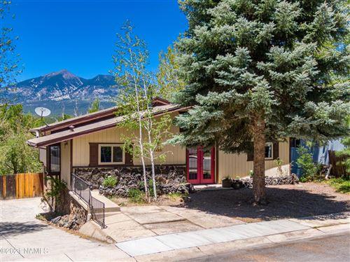 Photo of 2880 W Darleen Drive, Flagstaff, AZ 86001 (MLS # 185919)