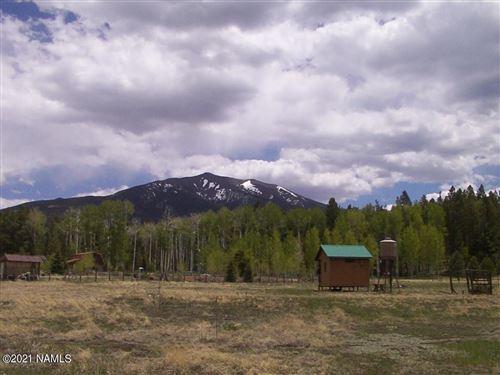 Photo of 7228 Freedline Drive, Flagstaff, AZ 86001 (MLS # 185923)