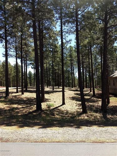 Photo of 3455 W Strawberry Roan, Flagstaff, AZ 86005 (MLS # 181930)
