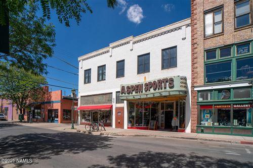 Photo of 15 N San Francisco Street, Flagstaff, AZ 86001 (MLS # 186934)