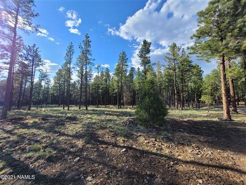 Photo of 4099 N Quintana Drive, Flagstaff, AZ 86001 (MLS # 185938)