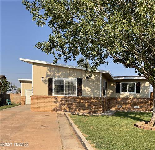 Photo of 1124 N Williamson Avenue, Winslow, AZ 86047 (MLS # 186940)
