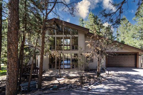 Photo of 6150 N Country Club Drive, Flagstaff, AZ 86004 (MLS # 185948)