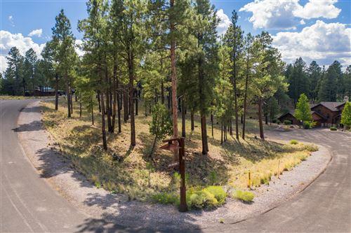 Photo of 3425 S Las Colinas Court, Flagstaff, AZ 86005 (MLS # 181950)