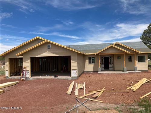 Photo of 130 Trilogy Drive, Williams, AZ 86046 (MLS # 183955)