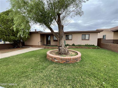 Photo of 709 E Oak Street, Winslow, AZ 86047 (MLS # 186968)