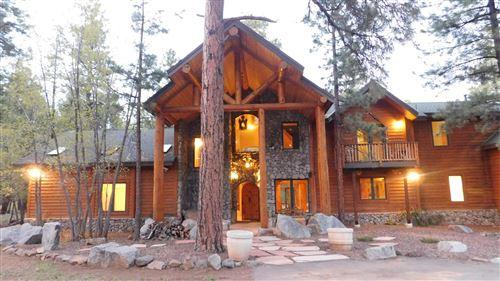 Photo of 4185 N Wildcat Trail, Flagstaff, AZ 86001 (MLS # 180982)