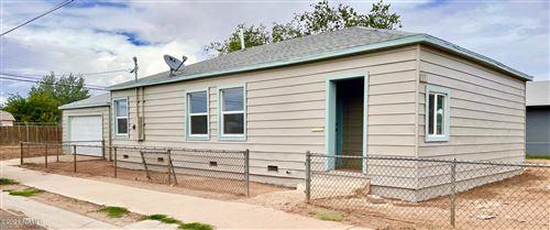 Photo of 650 W Gilmore Street, Winslow, AZ 86047 (MLS # 186984)