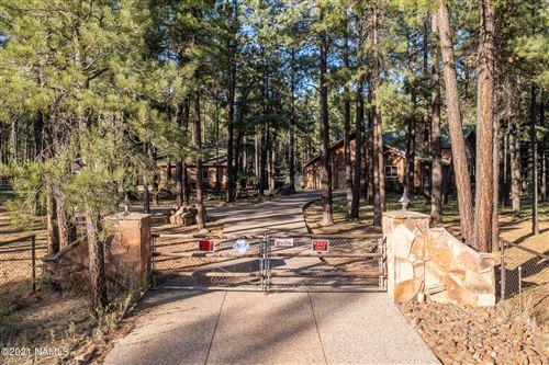 Photo of 5350 N Fort Valley Road, Flagstaff, AZ 86001 (MLS # 185986)