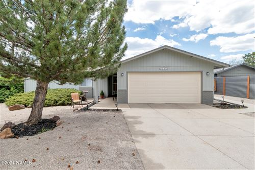 Photo of 3529 W Lois Lane, Flagstaff, AZ 86001 (MLS # 185998)