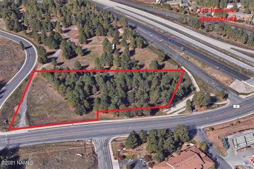 Photo of 3451 S Lake Mary Road, Flagstaff, AZ 86005 (MLS # 186999)