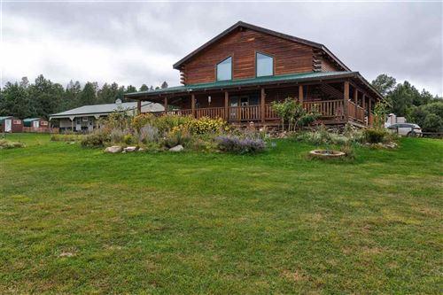 Photo of 20415 Canyon Springs Lane, Whitewood, SD 57793 (MLS # 62024)