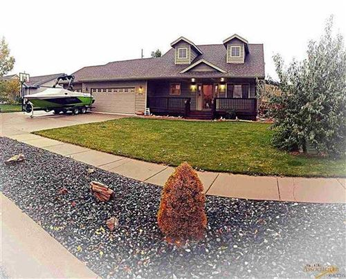 Photo of 8736 Steamboat Rd, Summerset, SD 57769 (MLS # 63079)
