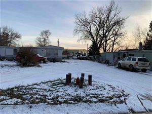 Photo of lot 7 & 8 Blk 2 Western Addition, Eagle Butte, SD 57625 (MLS # 63082)