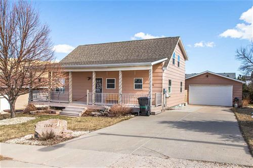 Photo of 1104 S 35th Street, Spearfish, SD 57783 (MLS # 64082)