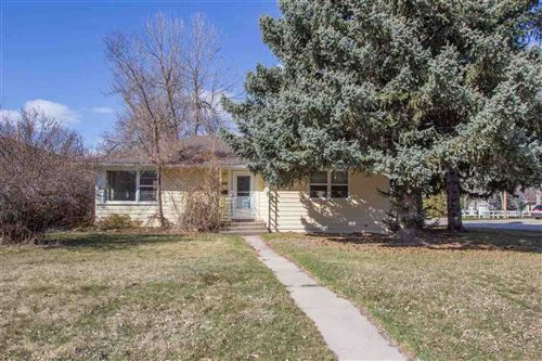 Photo of 1441 3rd Street, Spearfish, SD 57783 (MLS # 64091)