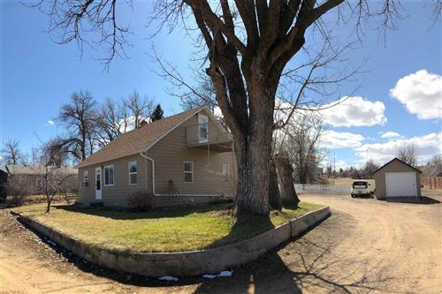 Photo of 1232A Elk Drive, Belle Fourche, SD 57717 (MLS # 64092)