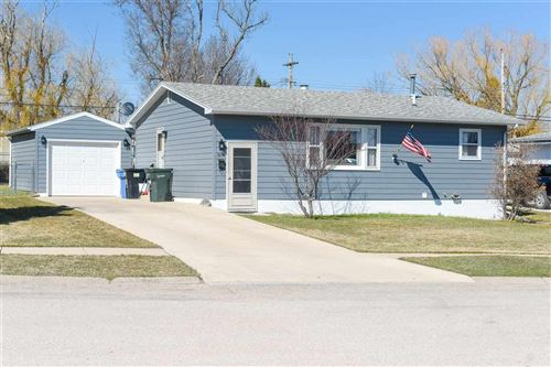 Photo of 2058 12th Street, Belle Fourche, SD 57717 (MLS # 64095)