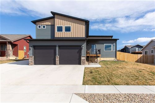 Photo of 3128 Conservation Way, Rapid City, SD 57703 (MLS # 64101)