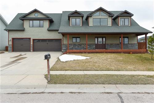 Photo of 701 Maple Drive, Spearfish, SD 57783 (MLS # 64108)