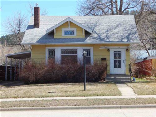 Photo of 1910 Junction Avenue, Sturgis, SD 57785 (MLS # 64119)
