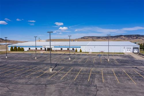 Photo of 125 Industrial Drive, Spearfish, SD 57783 (MLS # 64128)