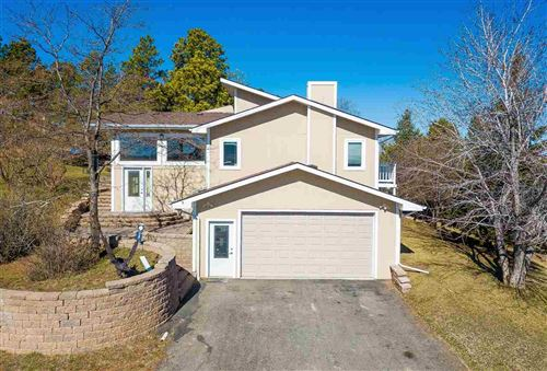 Photo of 2355 Moose Drive, Sturgis, SD 57785 (MLS # 64130)