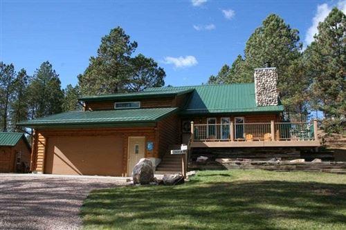 Photo of 25255 Hylle Lane, Custer, SD 57730 (MLS # 64132)