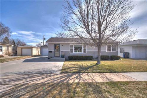 Photo of 320 42nd Street, Rapid City, SD 57702 (MLS # 64135)