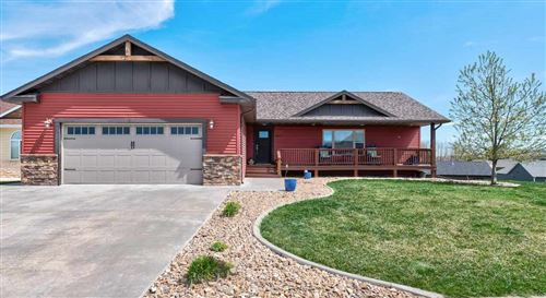 Photo of 4026 Ward Avenue, Spearfish, SD 57783 (MLS # 64136)