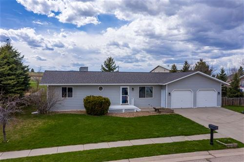 Photo of 713 S 31st Street, Spearfish, SD 57783 (MLS # 64137)