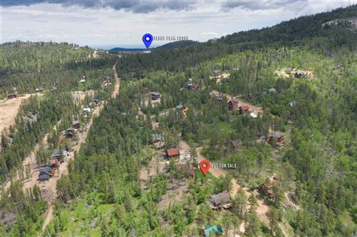 Photo of TBD Lookout Trail, Lead, SD 57754 (MLS # 65142)