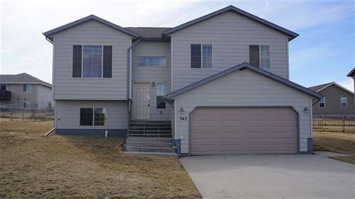 Photo of 743 Bear Tooth Drive, Rapid City, SD 57703 (MLS # 64145)