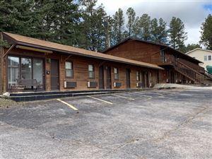 Photo of 437 Montgomery Street, Custer, SD 57730 (MLS # 61146)