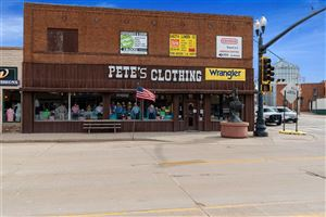 Photo of 500 State Street, Belle Fourche, SD 57717 (MLS # 61149)